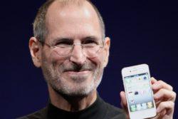Steve Jobs Apple quiz / Newz.dk