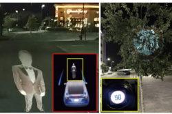 selvkørende biler narres af virtuelle objekter / newz.dk