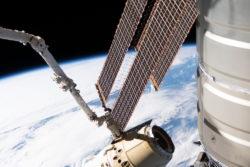 spacex nasa udskudt mission iss / Newz.dk
