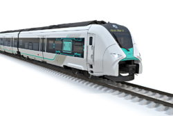 db siemens mireo plus h hydrogen tog / newz.dk
