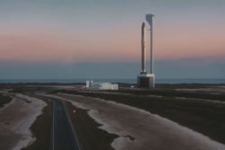spacex starship sn8 testflyvning raptor /newz.dk