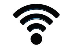 wifi ikon netværk fcc frekvensområde / newz.dk