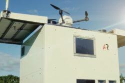American Robotics-droner får grønt lys til at flyve uden et menneske i nærheden / newz.dk