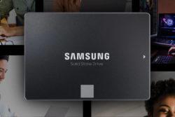 Samsung lancerer 870 Evo - er 38 procent hurtigere end sin forgænger / newz.dk