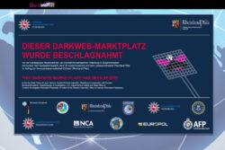 europol nedlukker verdens største dark web-marked / newz.dk