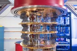 googles kvantecomputer division anvendes til at skabe ny medicin / newz.dk