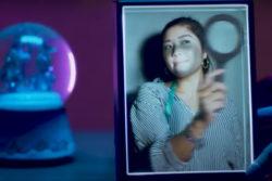 looking glass kan forvandle alle dine billeder til hologrammer / newz.dk