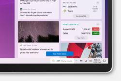 microsoft news and interest processlinje windows / newz.dk