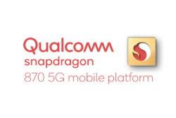 snapdragon 870 5g qualcomm soc chip / newz.dk
