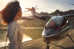 archer air vtol united airlines / newz.dk