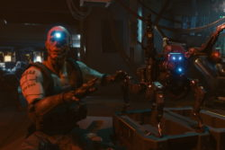 cyberpunk 2077 cd project red data salg auktion ransomware hacking / newz.dk