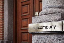 netcompany coronapas qr kode trejdepartsintegration / newz.dk