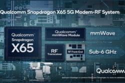 qualcomm 5g chip snapdragon / newz.dk