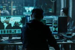 hacking microsoft exchange webshell hafnium / newz.dk